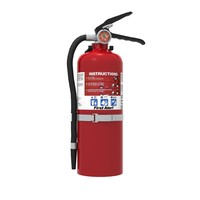 Fire Extinguisher 001